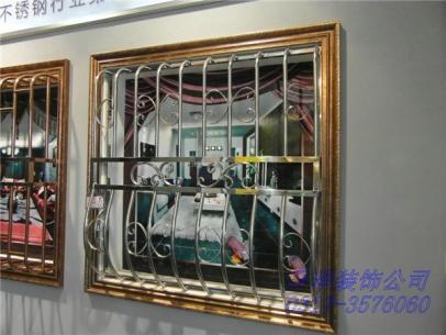沧州不锈钢门窗供应
