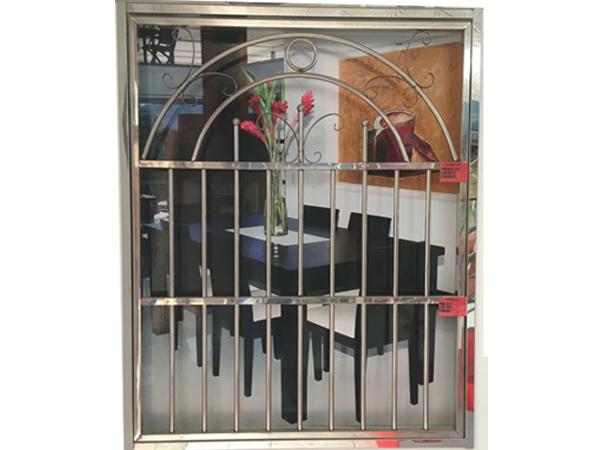 不锈钢门窗
