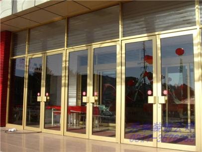 青县不锈钢门窗