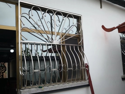 不锈钢门窗型号