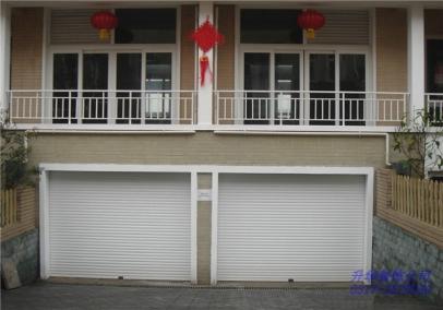 沧州车库卷帘门